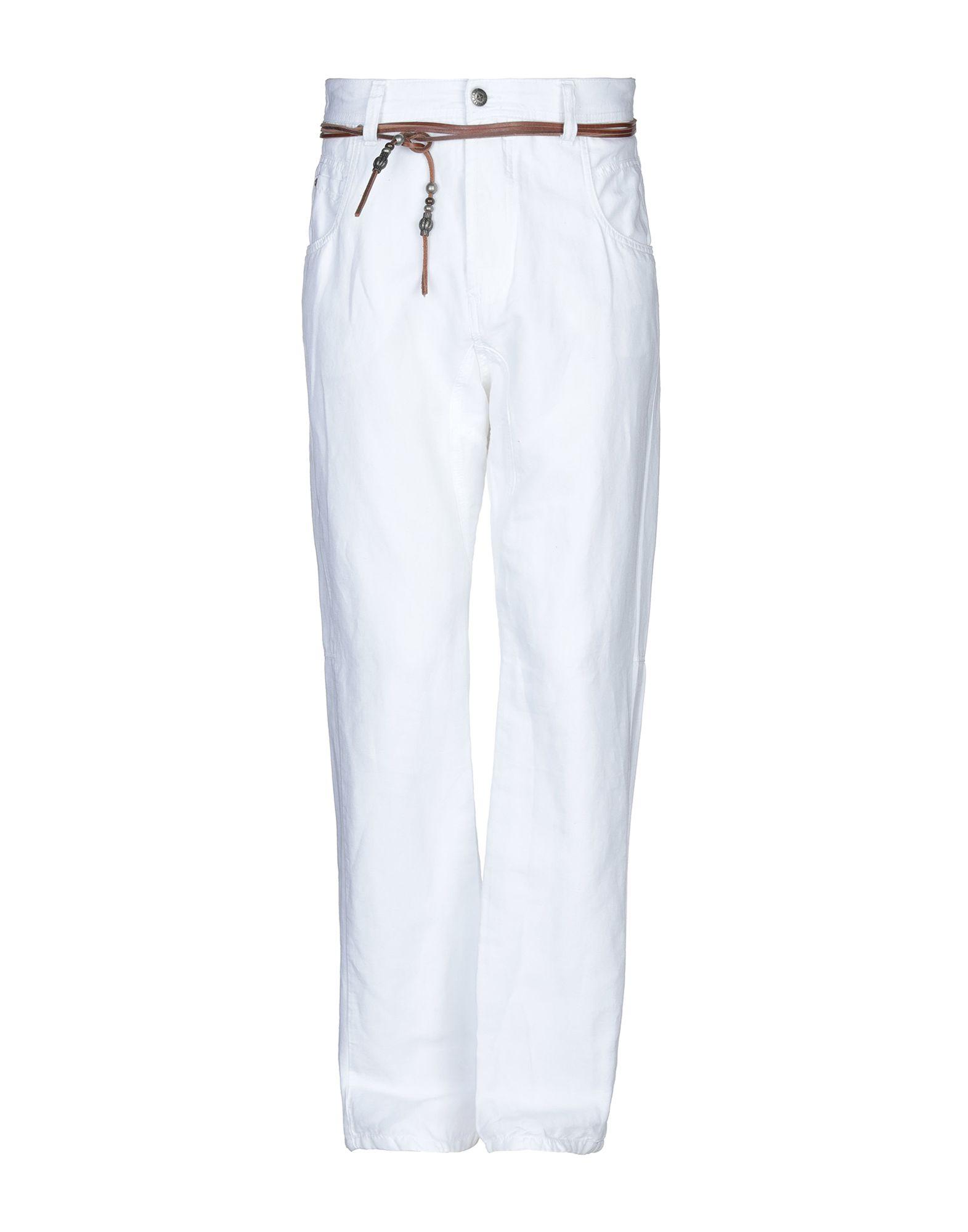 ZU+ELEMENTS Повседневные брюки