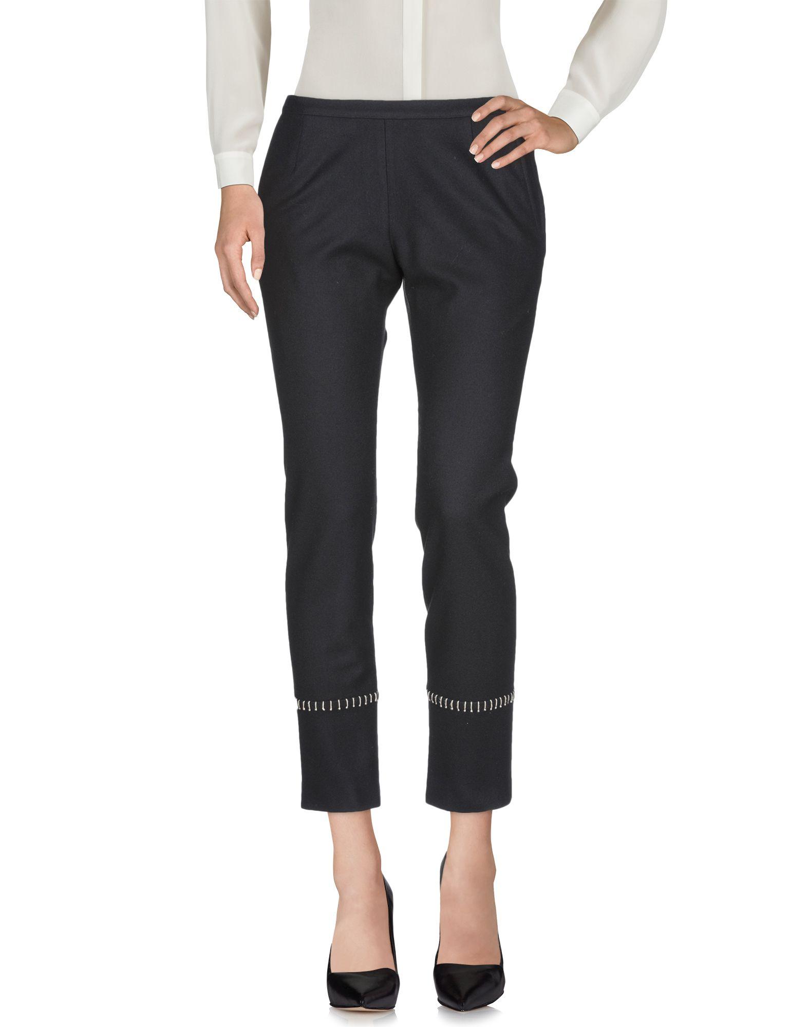 WUNDERKIND Повседневные брюки wunderkind блузка