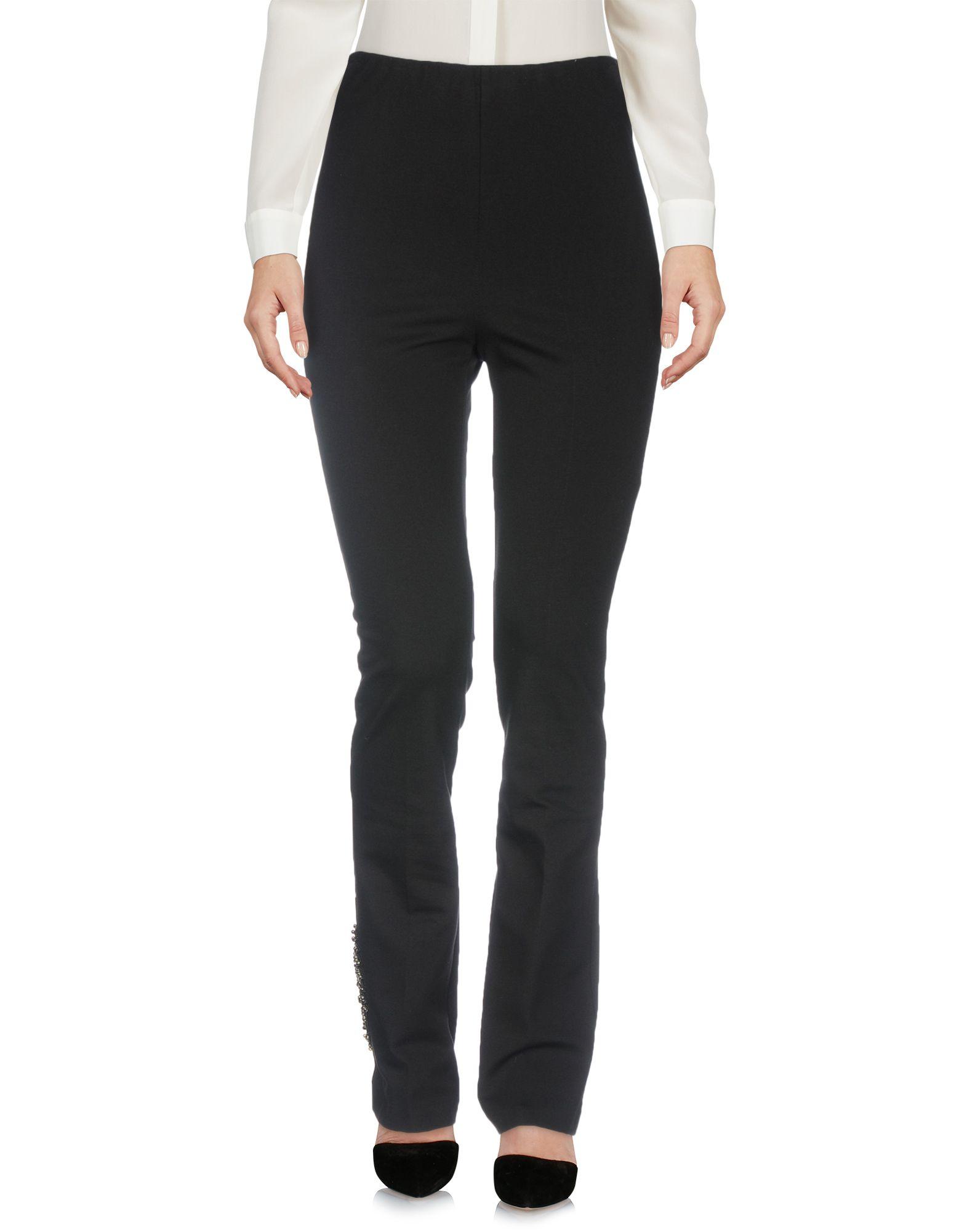 LE RAGAZZE DI ST. BARTH Повседневные брюки недорго, оригинальная цена