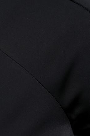 ACNE STUDIOS Crepe stirrup pants
