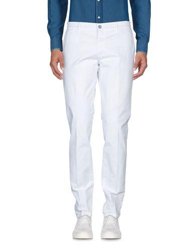 Повседневные брюки от ALESSANDRO GILLES