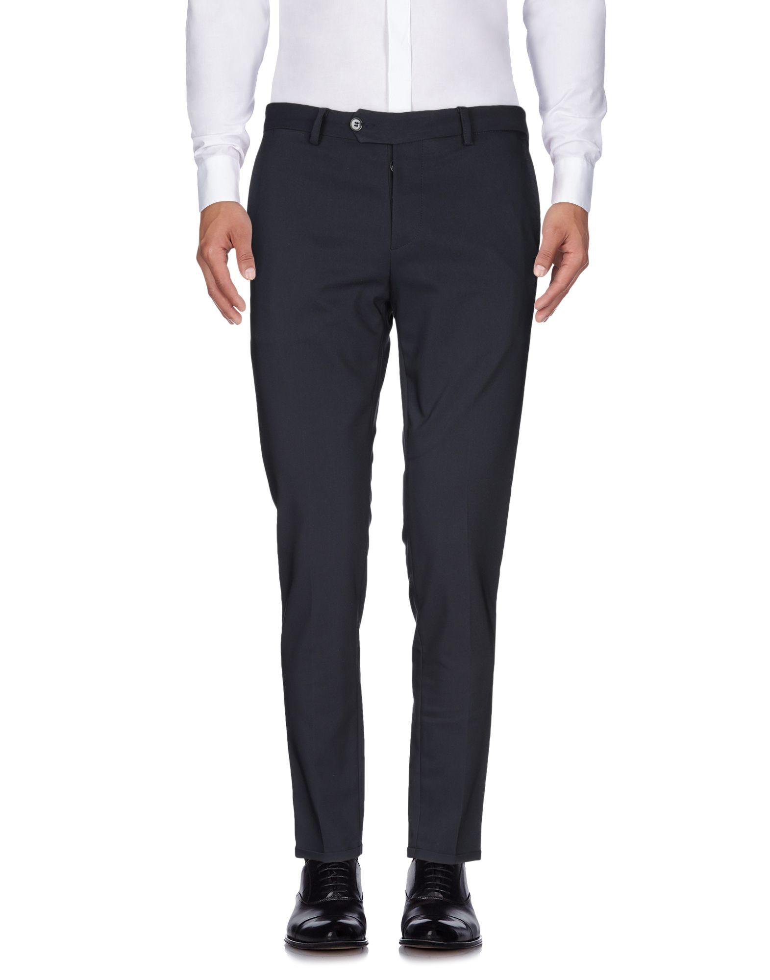 ROBERTO P Luxury Повседневные брюки luxury stand flip
