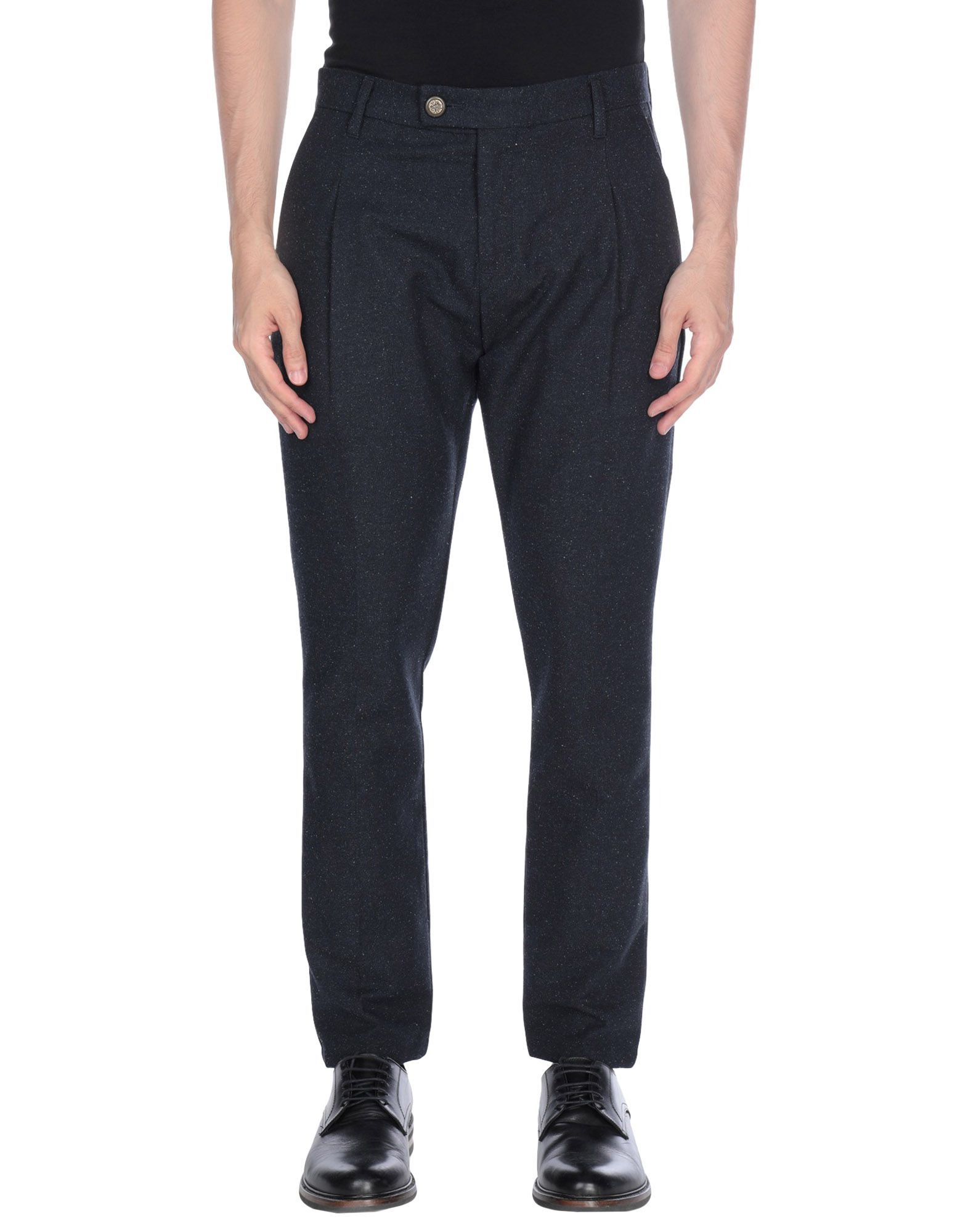 NEILL KATTER Повседневные брюки водолазка amy vermont klingel цвет черный