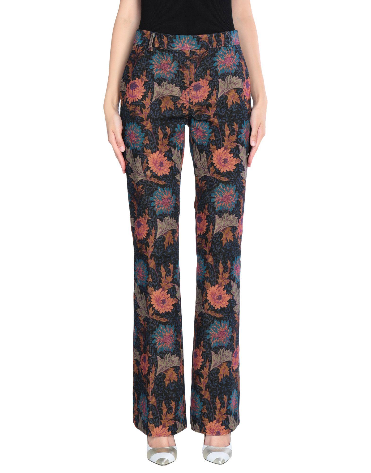 FABERGE&ROCHES Повседневные брюки