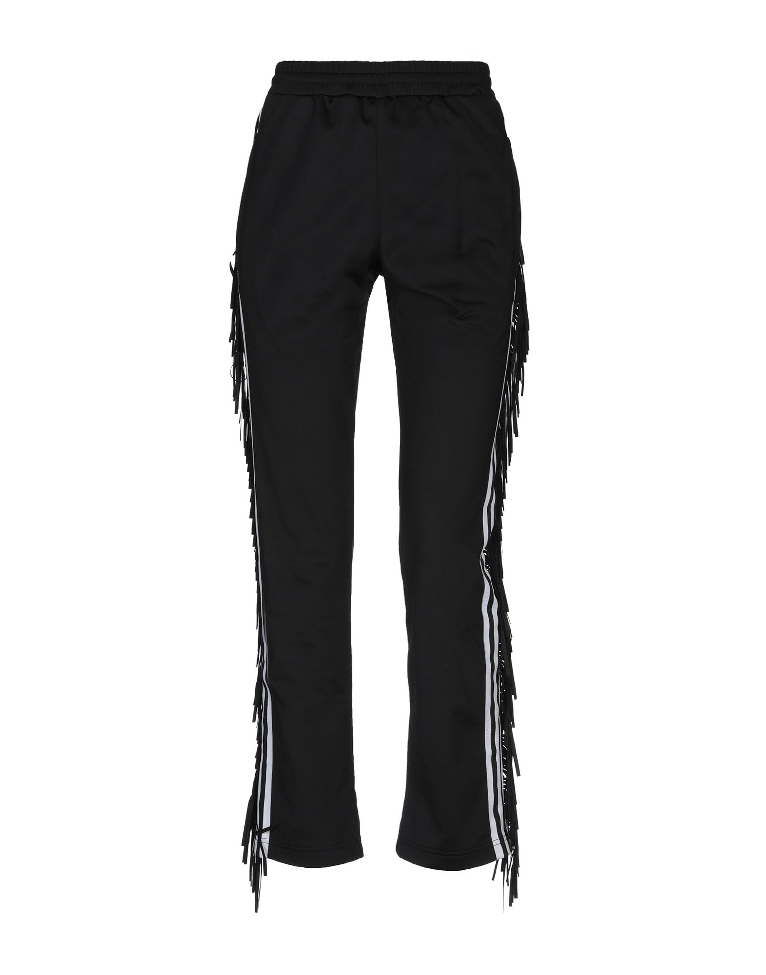 ADIDAS ORIGINALS by JEREMY SCOTT Повседневные брюки adidas originals by jeremy scott низкие кеды и кроссовки