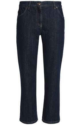 BRUNELLO CUCINELLI Faded boyfriend jeans