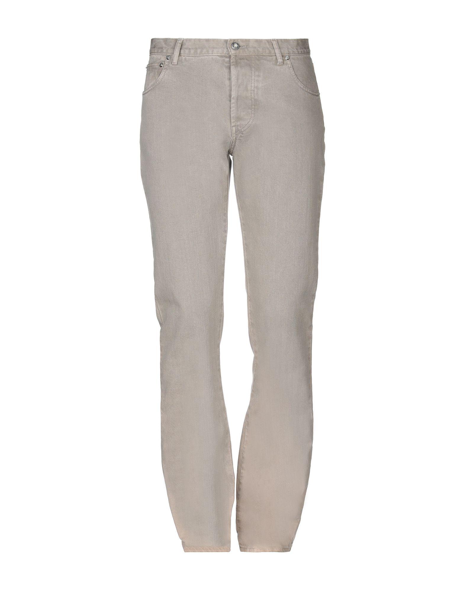 VALENTINO Джинсовые брюки valentino кожаные ботинки