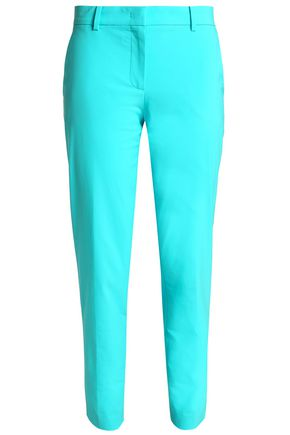 EMILIO PUCCI Jersey tapered pants
