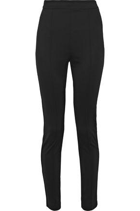 MAJE Primo stretch-jersey skinny pants