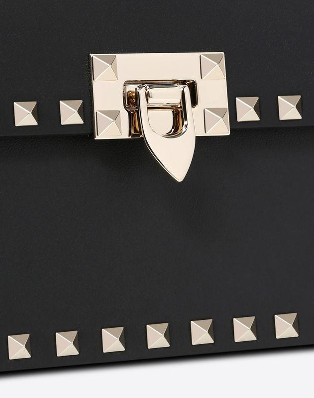 Rockstud Sliding Chain Bag