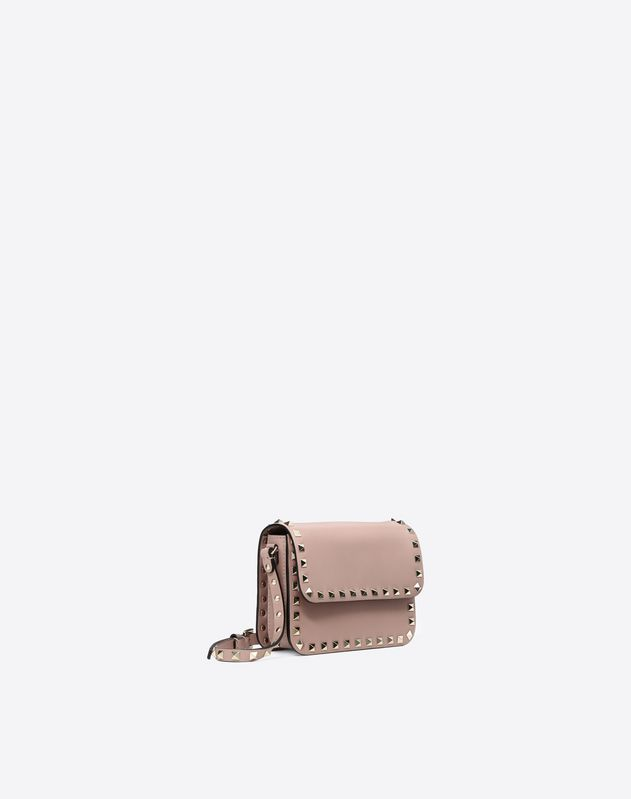 Rockstud Crossbody Camera Bag