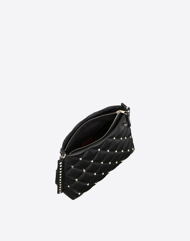 Candystud Crossbody Messenger Bag