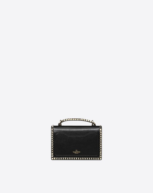 No Limit Rockstud Crossbody Bag