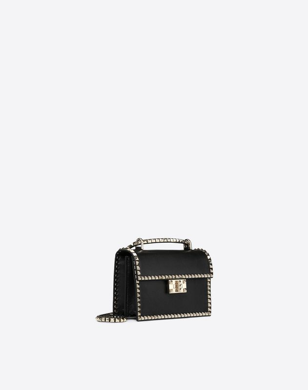 Rockstud No Limit Crossbody Bag
