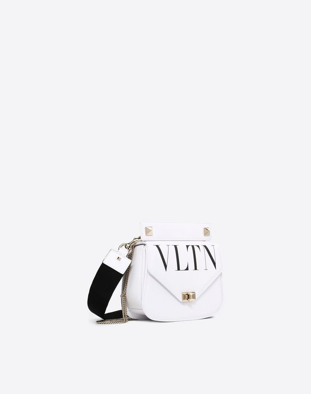 VLTN Shoulder Strap Saddle Bag