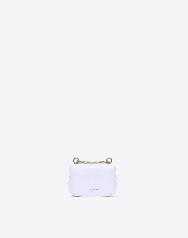 Small VLTN Saddle Bag