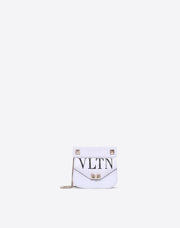 Mini VLTN Saddle Bag