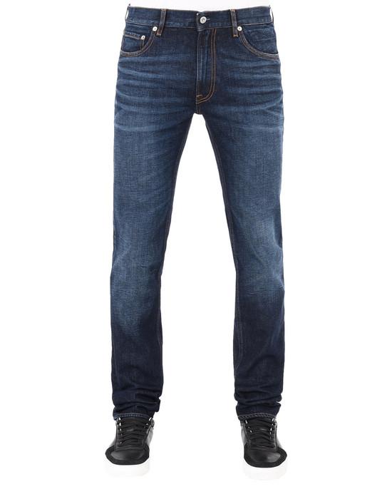 STONE ISLAND Jeans J2ZI2 SK_VISC