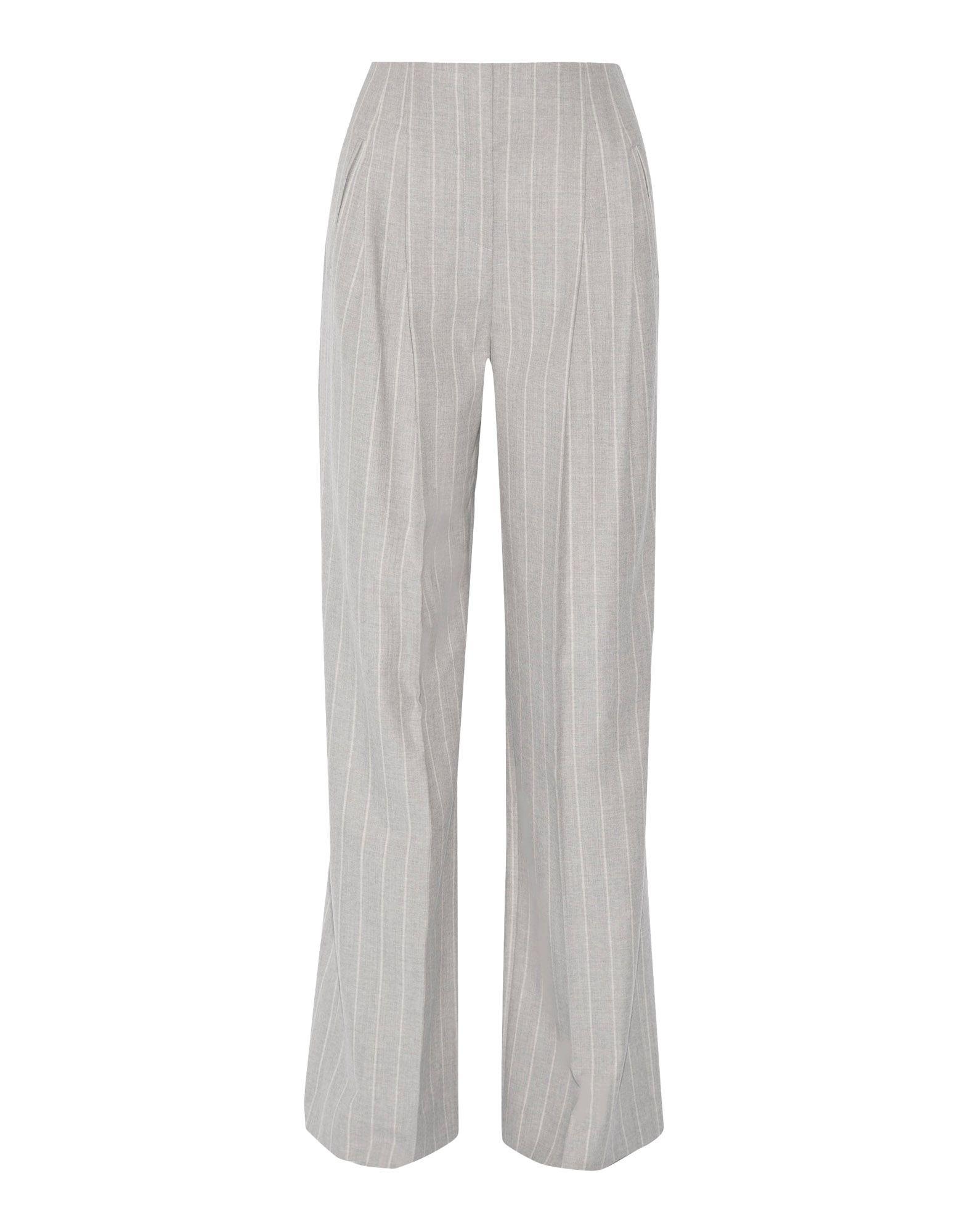 PROTAGONIST Casual Pants in Grey