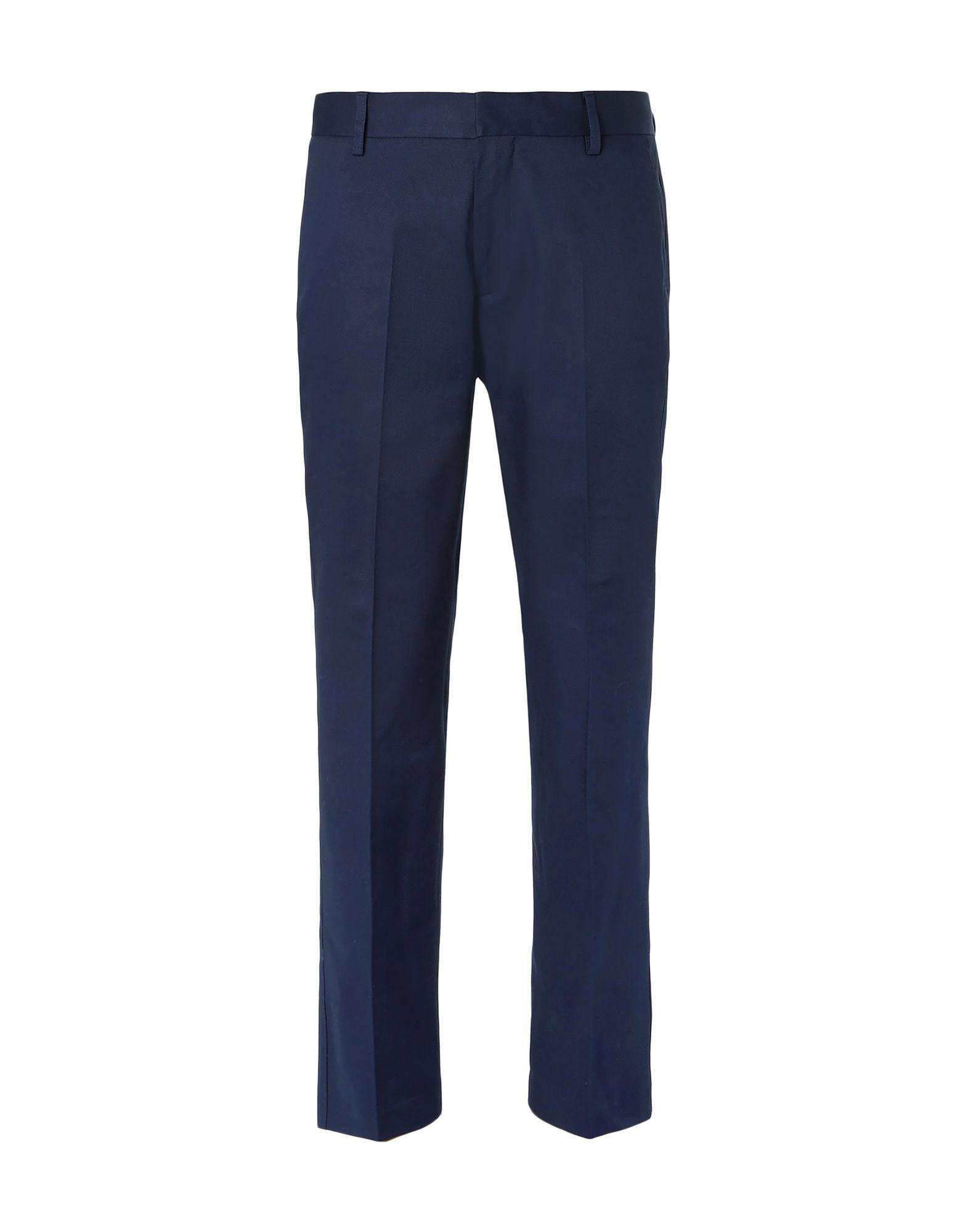 NORSE PROJECTS Повседневные брюки цена