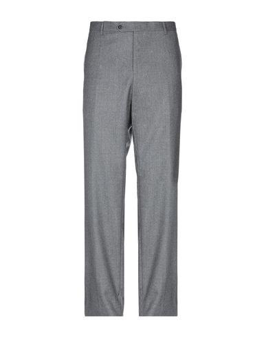 Фото - Повседневные брюки от MARCO PESCAROLO серого цвета