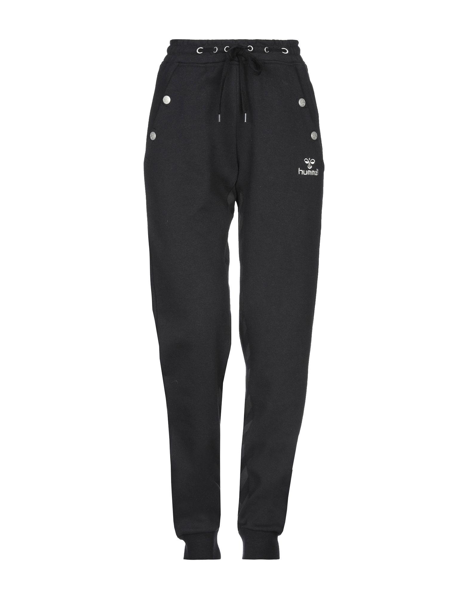 HUMMEL Повседневные брюки брюки hummel брюки classic bee wo furtune pants