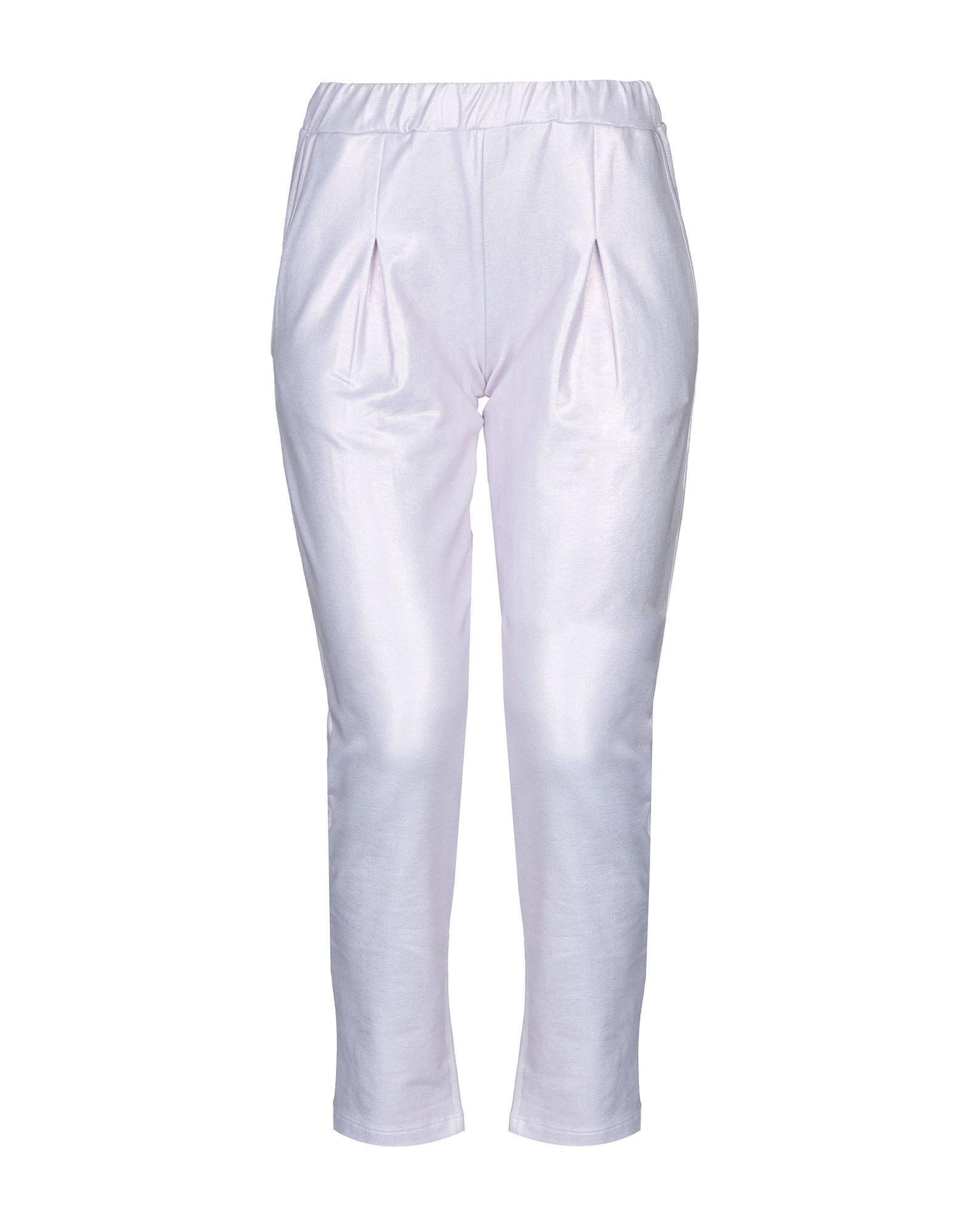 LE VOLIÈRE Повседневные брюки le volière повседневные брюки