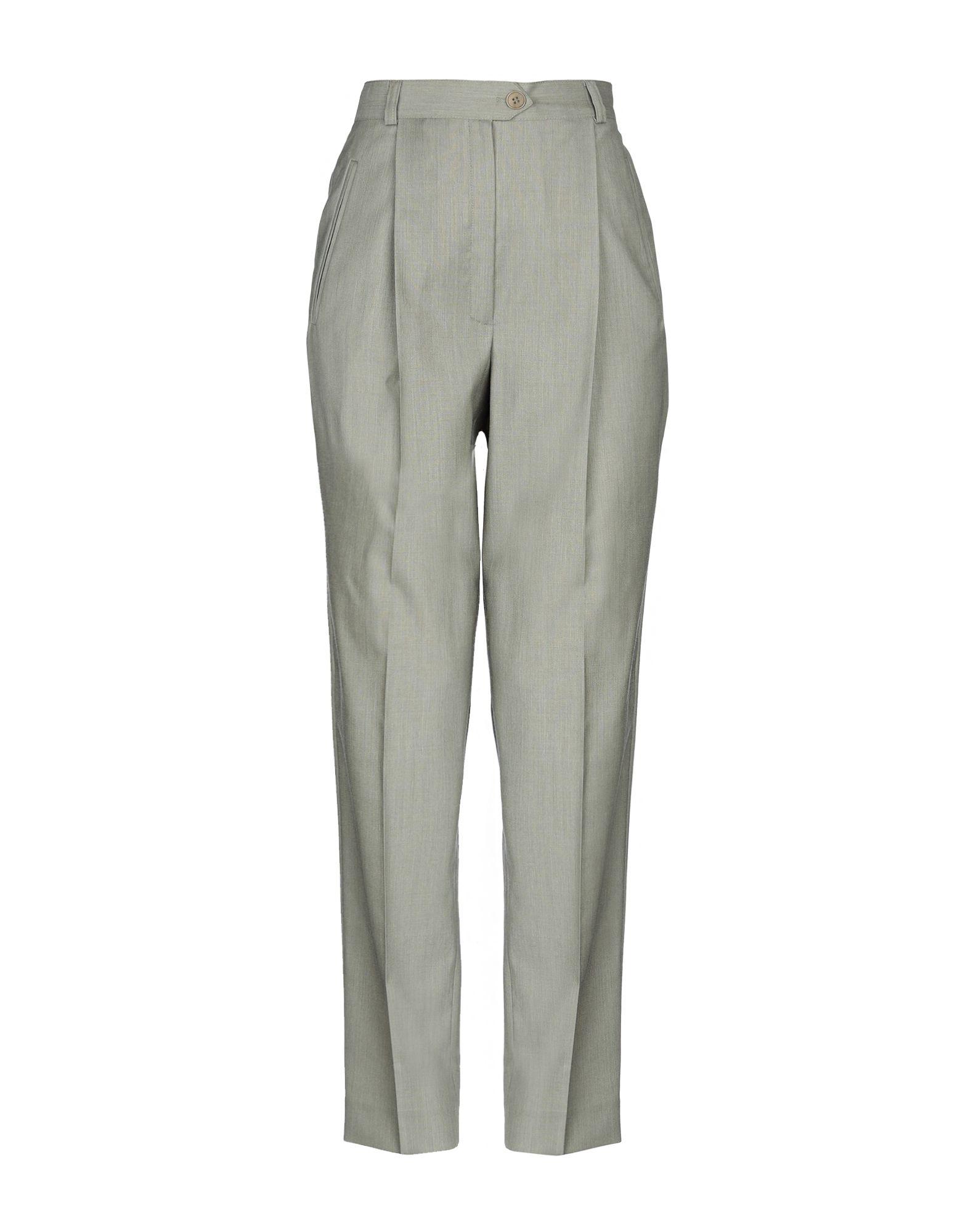 FIORELLA RUBINO Повседневные брюки брюки fiorella rubino брюки