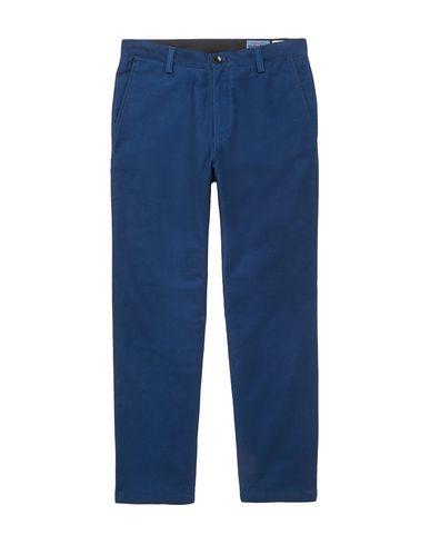 Повседневные брюки от BLUE BLUE  JAPAN