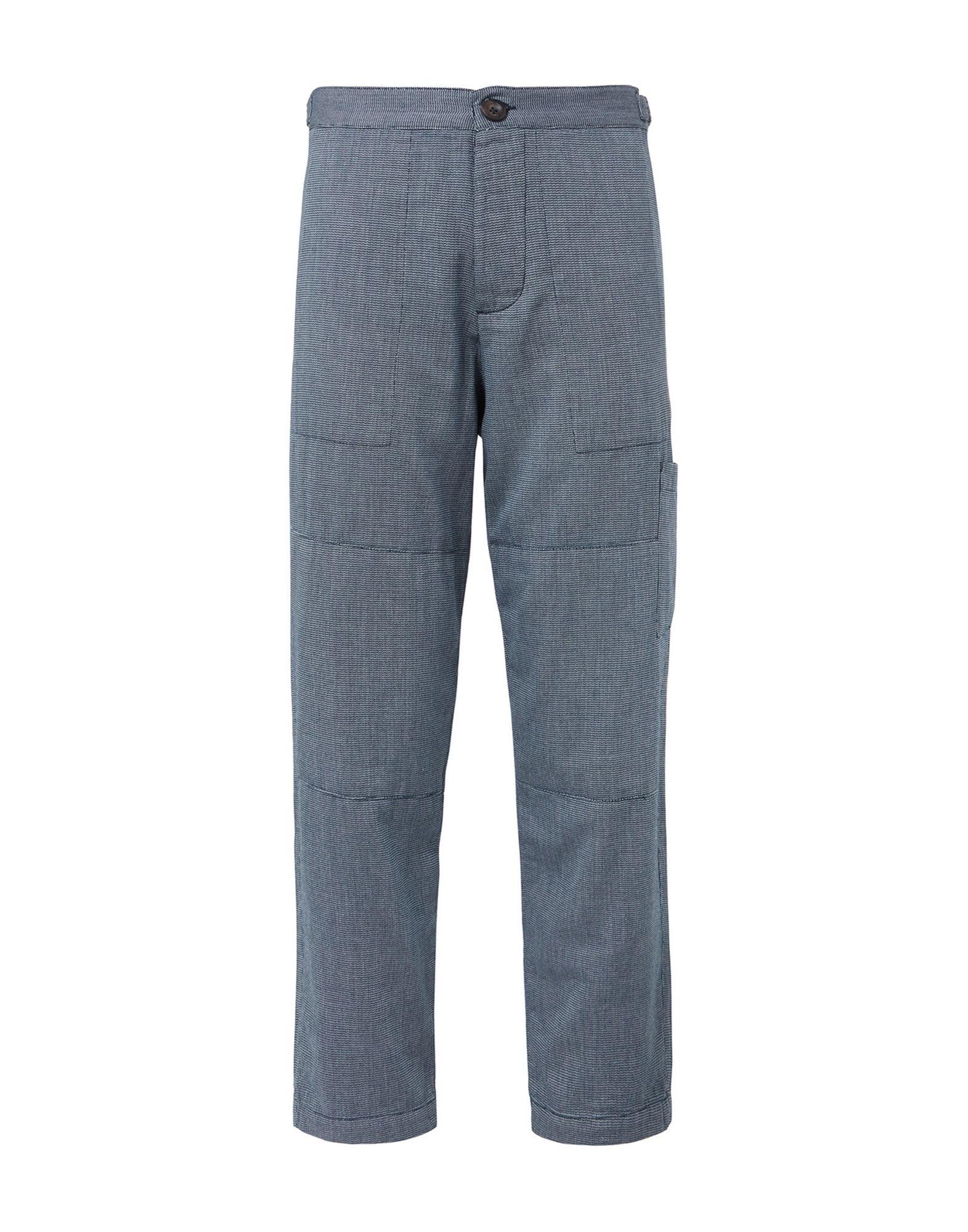 OLIVER SPENCER Повседневные брюки oliver spencer повседневные брюки