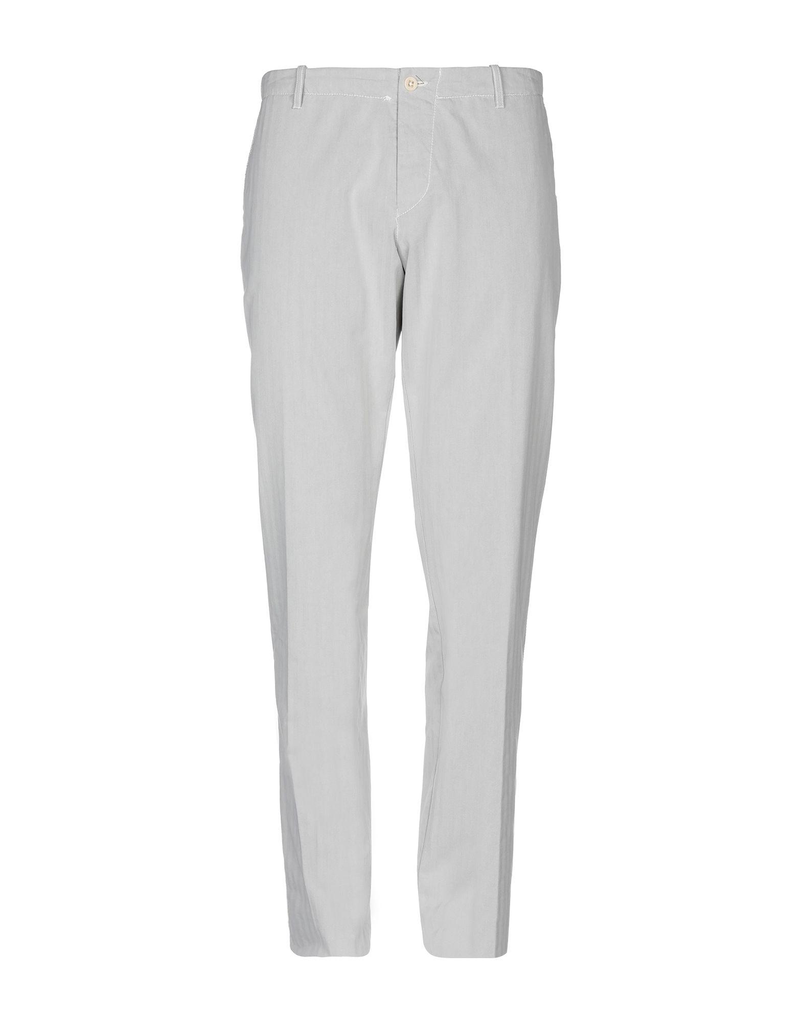 BERWICH Повседневные брюки 19 70 genuine wear повседневные брюки