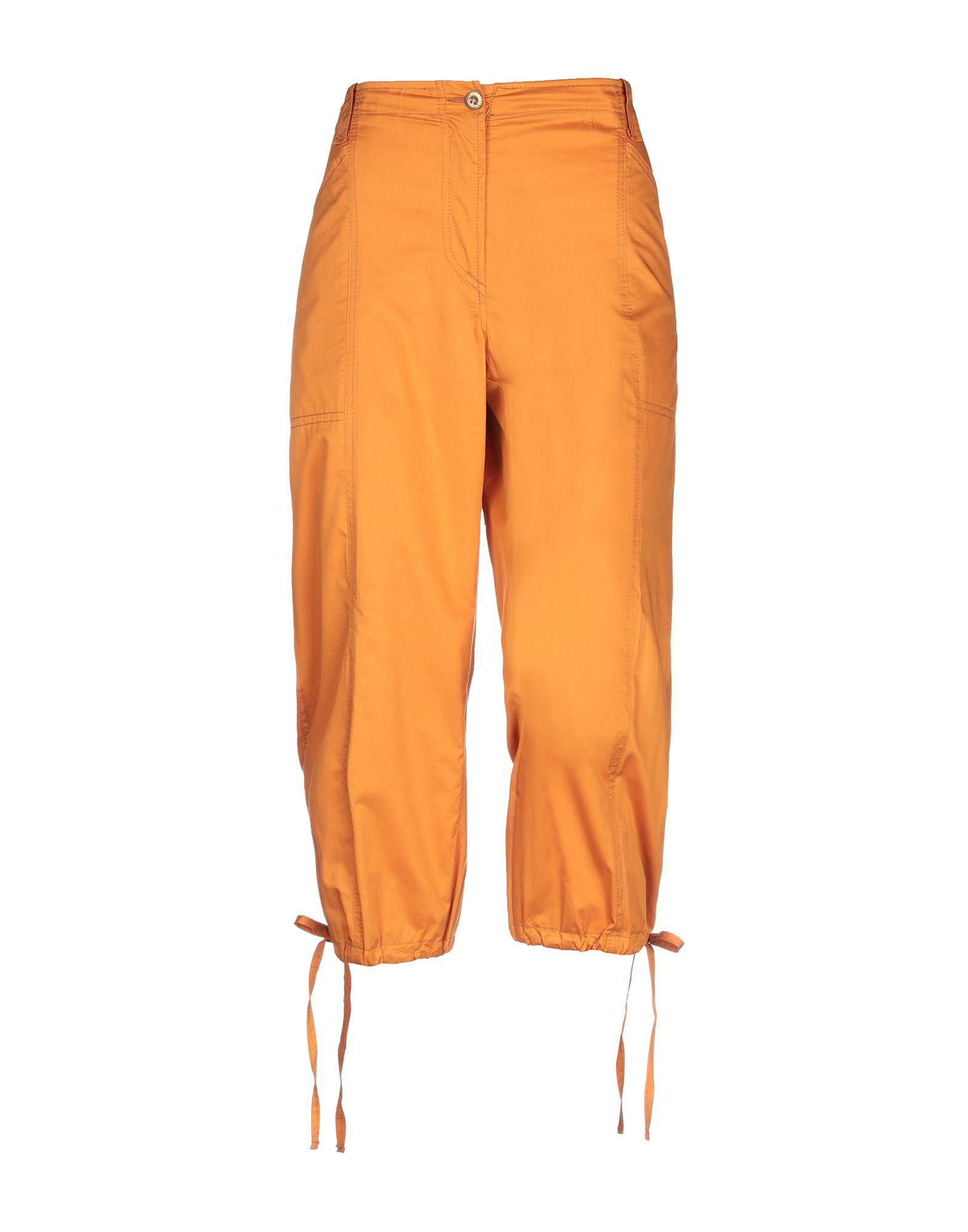 IDEA PIÚ Брюки-капри general idea повседневные брюки