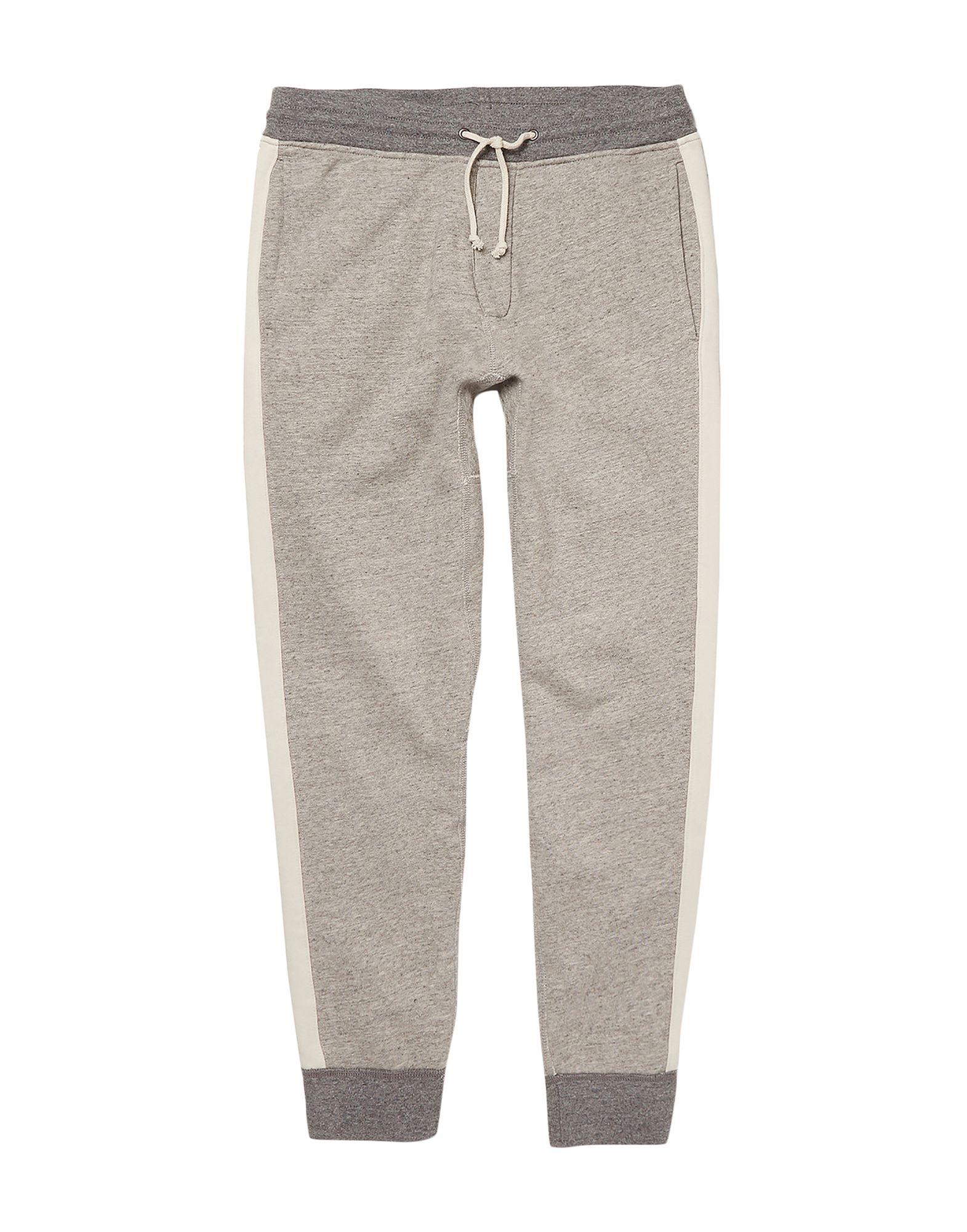 《送料無料》J.CREW メンズ パンツ グレー XL コットン 100%