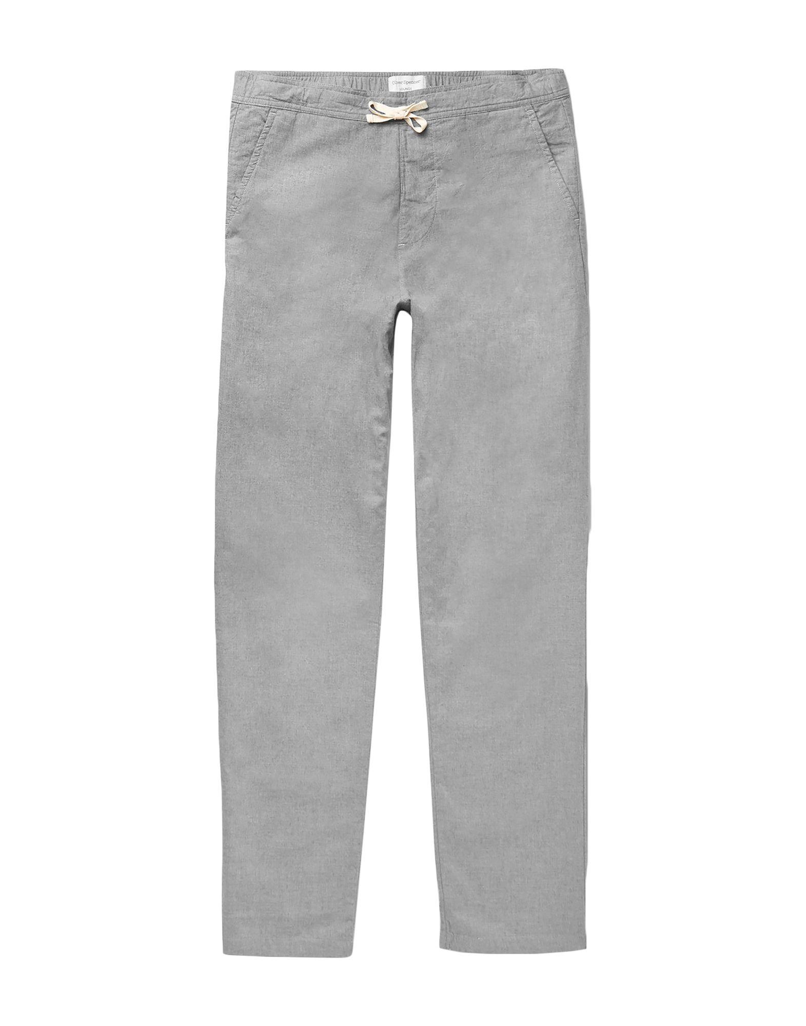 OLIVER SPENCER Повседневные брюки