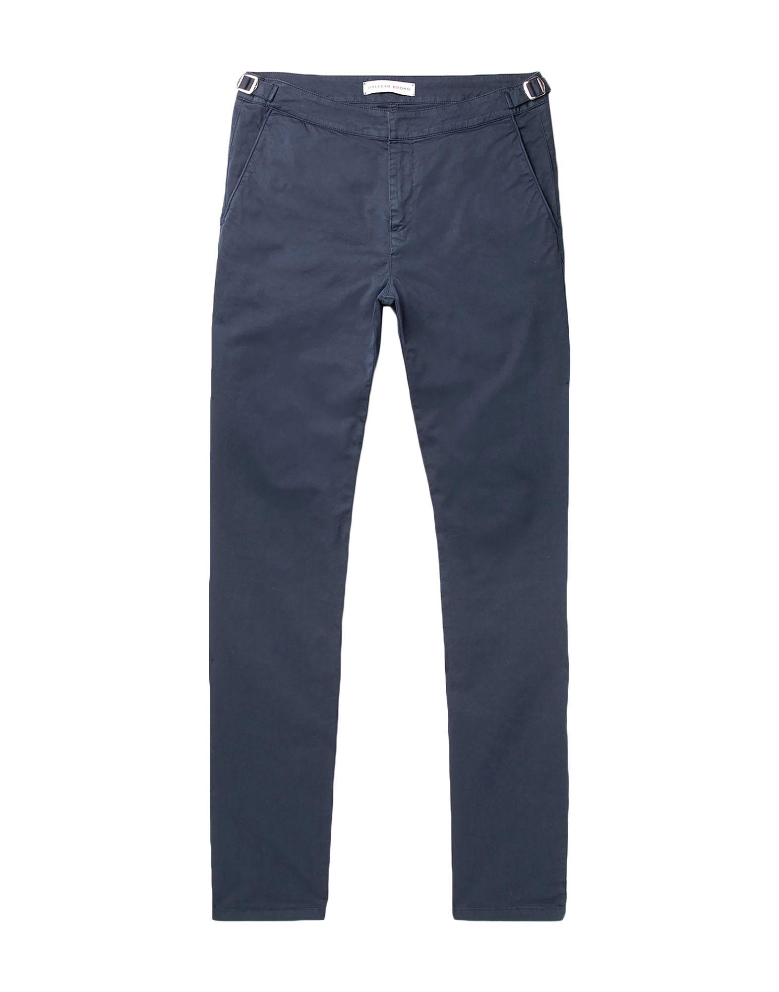 ORLEBAR BROWN Повседневные брюки