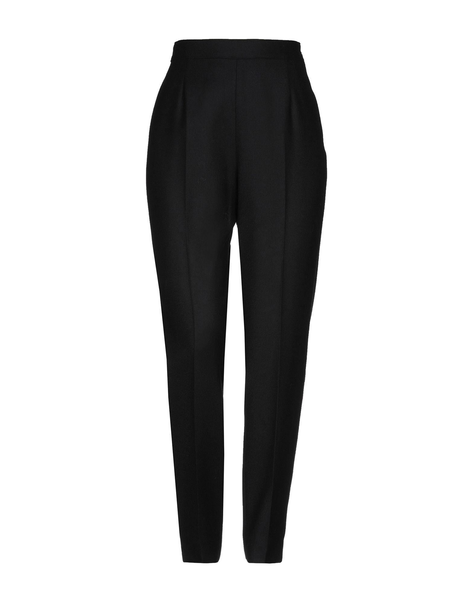LAURA LINDOR | LAURA LINDOR Casual pants | Goxip