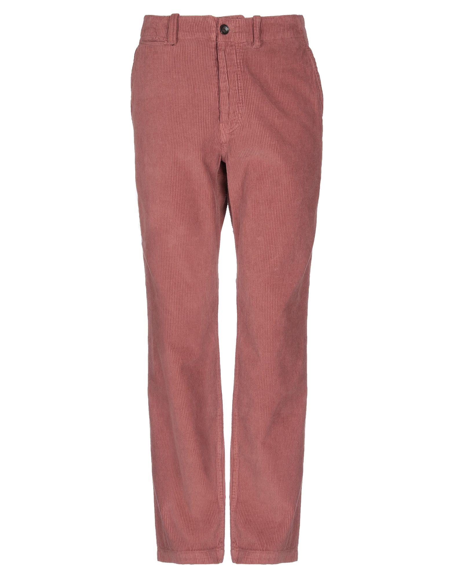 SATURDAYS NEW YORK CITY Повседневные брюки saturdays new york city пляжные брюки и шорты
