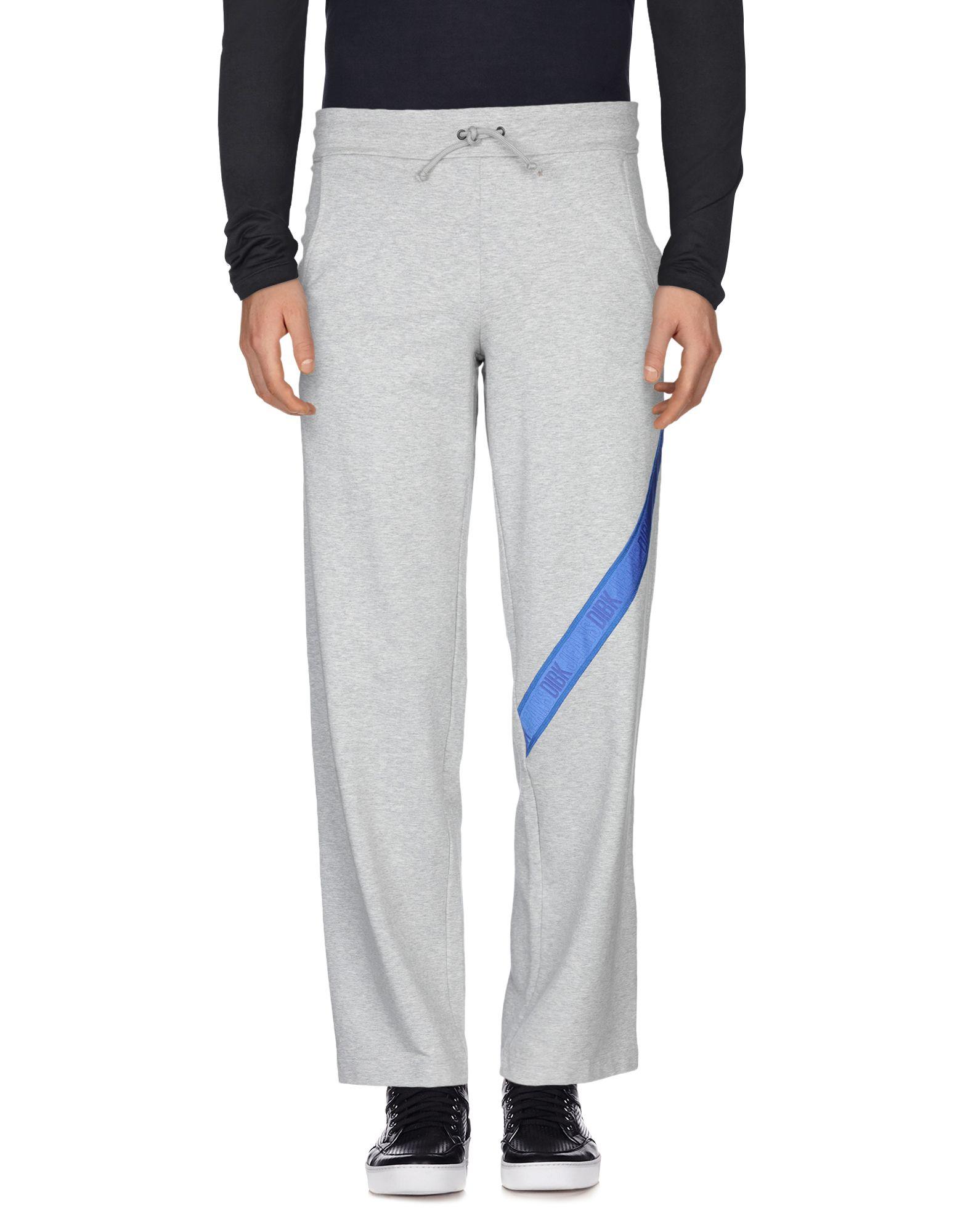 DIBK JEANS Повседневные брюки цена