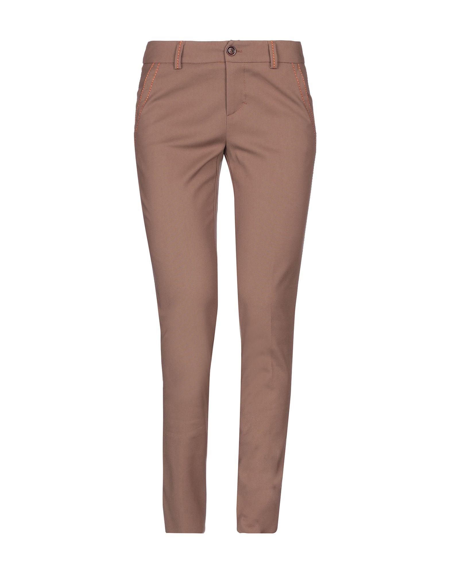 LA ROSE Повседневные брюки agatha ruiz de la prada повседневные брюки