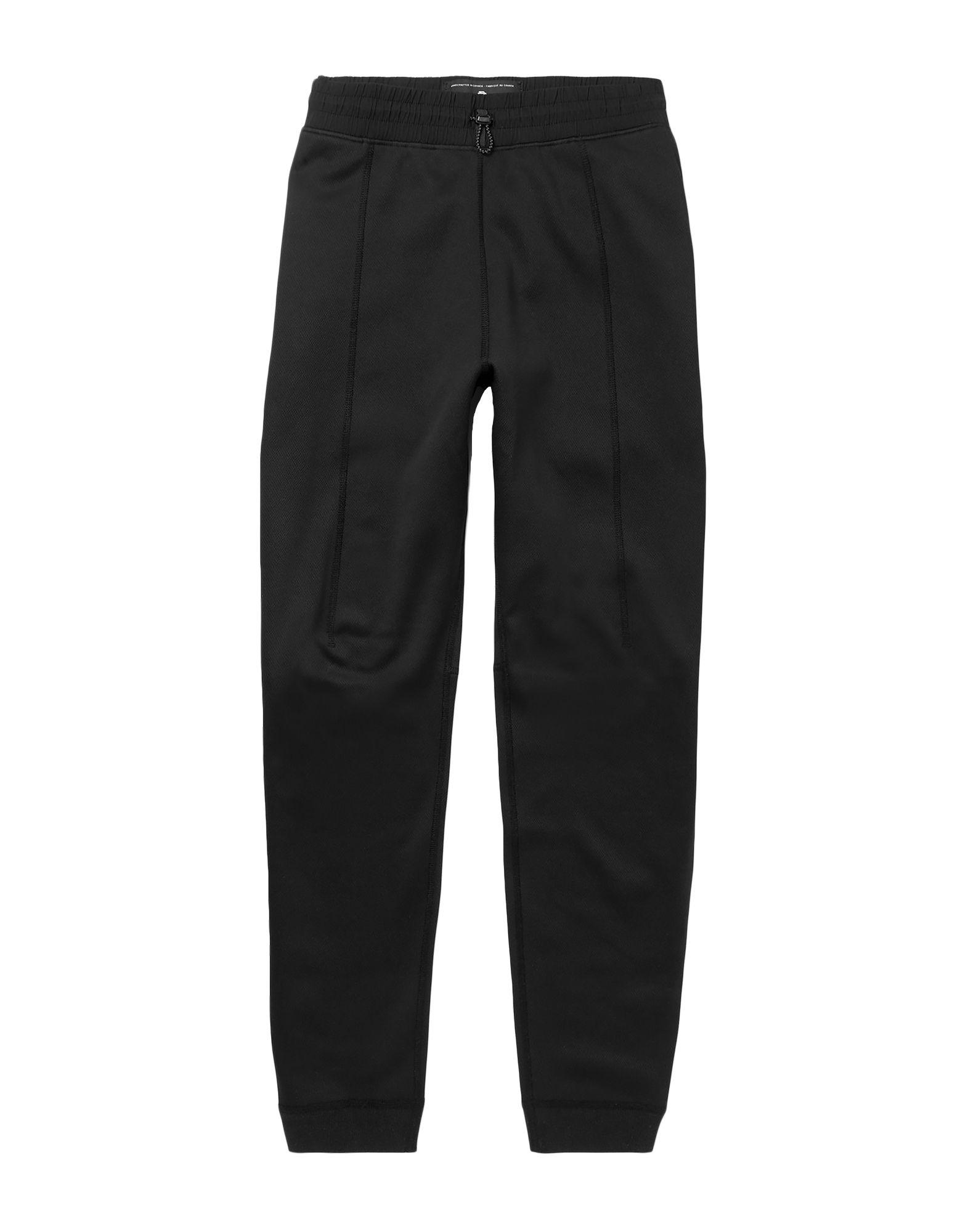 REIGNING CHAMP Повседневные брюки reigning champ crewneck black black