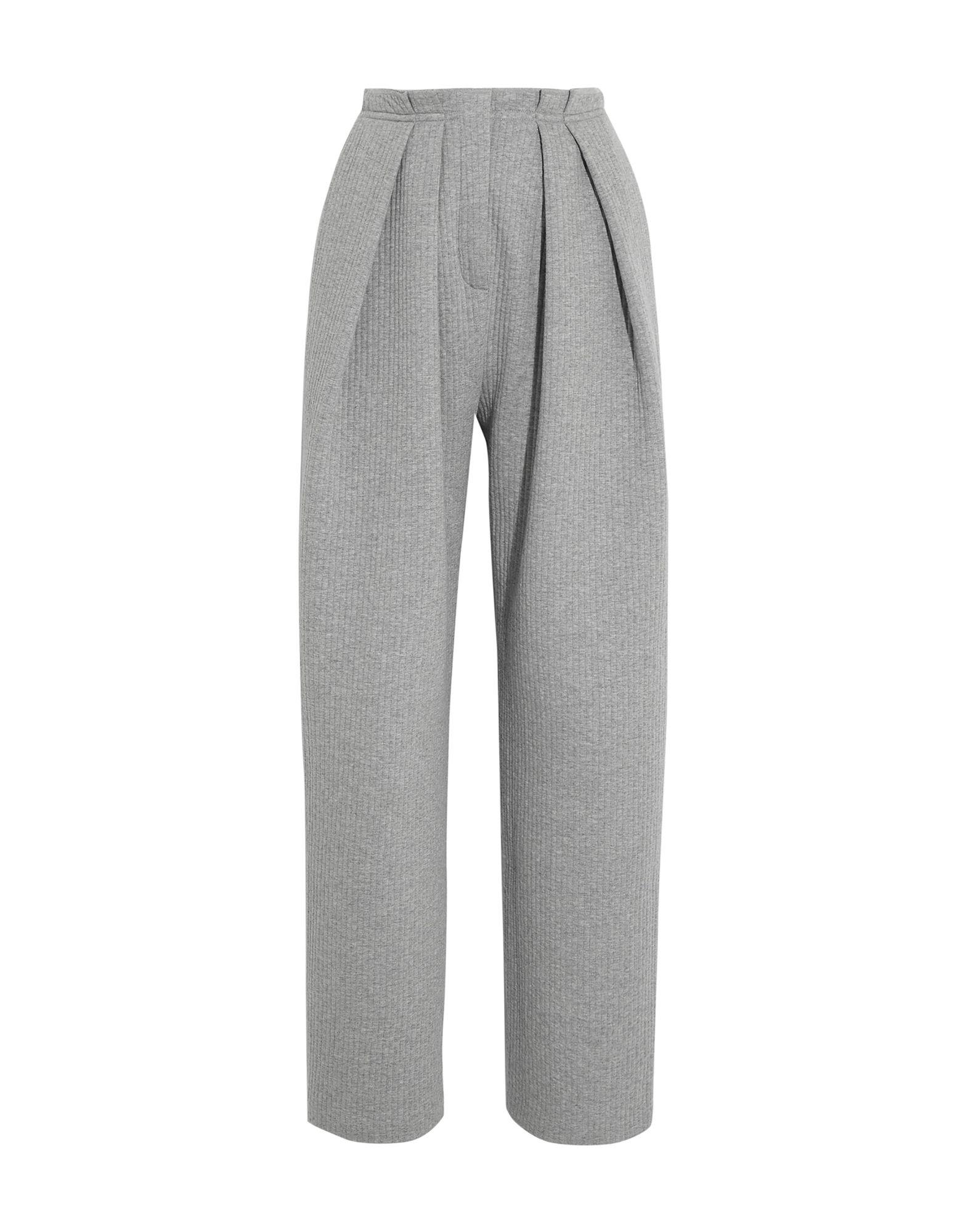 VIKA GAZINSKAYA Повседневные брюки vika gazinskaya exclusively for yoox футболка