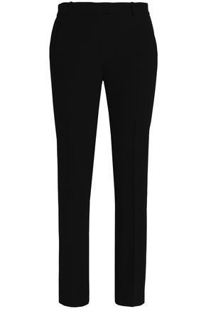 JOSEPH Crepe tapered pants