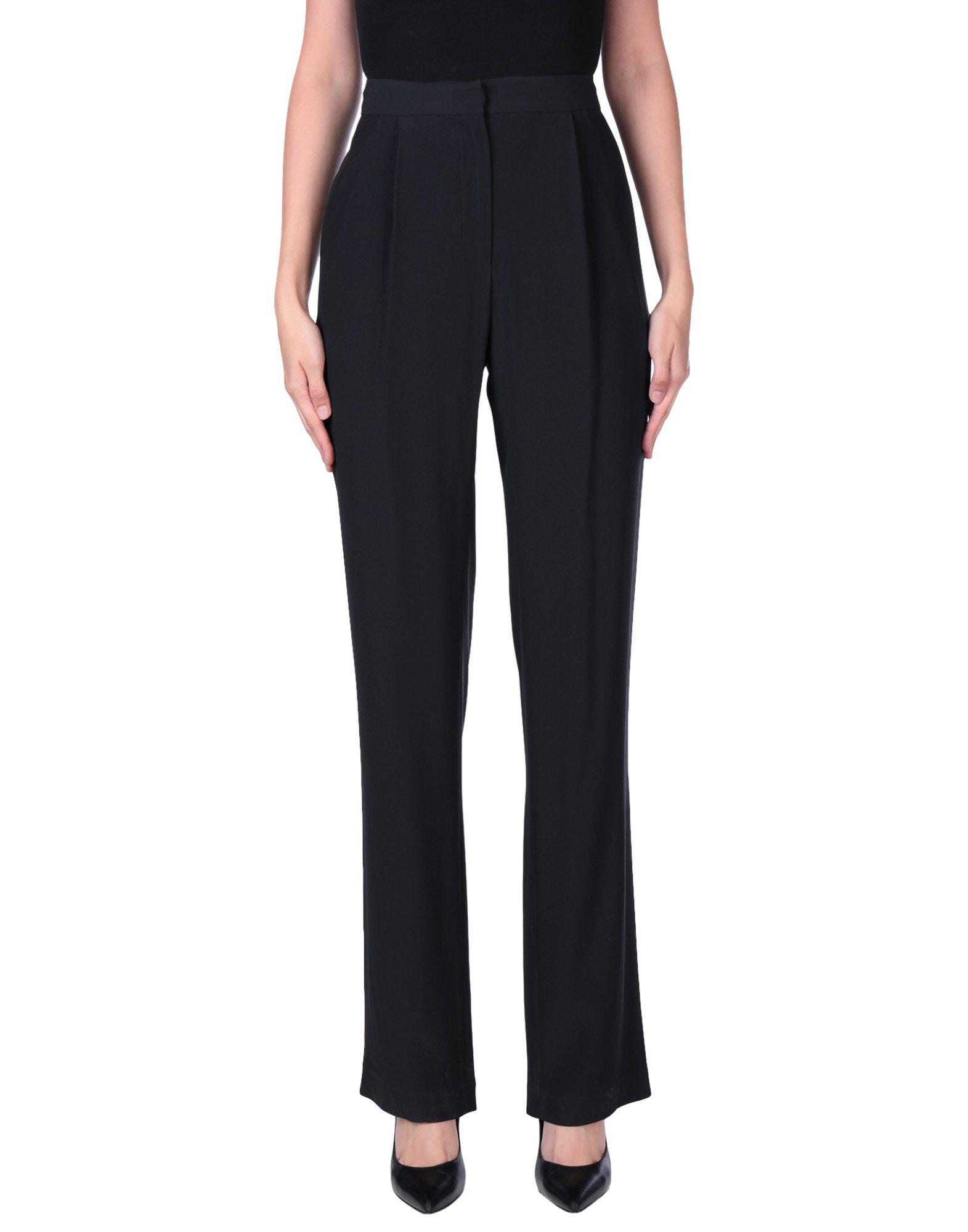 THAKOON Повседневные брюки цена 2017