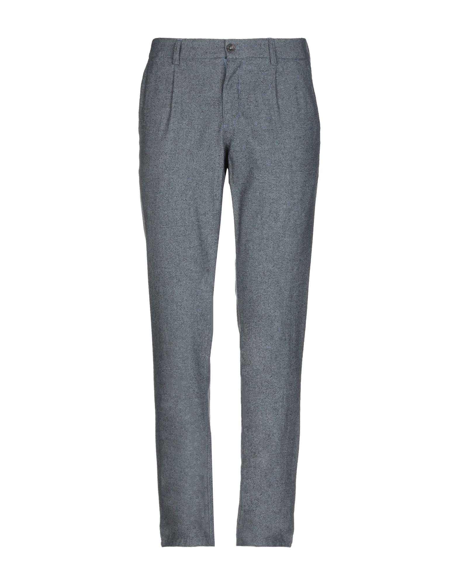 DOMENICO TAGLIENTE Повседневные брюки 19 70 genuine wear повседневные брюки