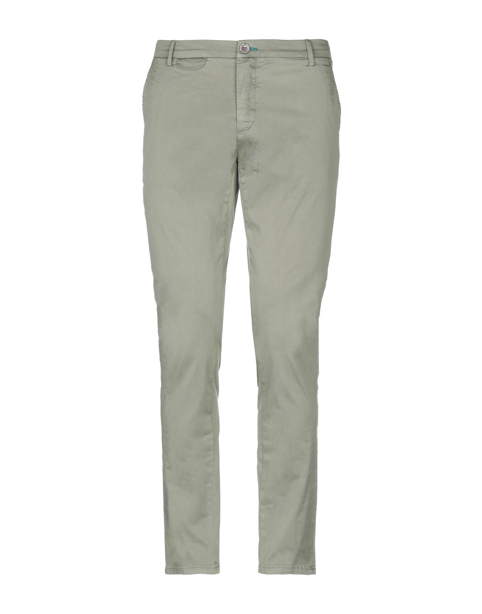DIMATTIA Повседневные брюки 19 70 genuine wear повседневные брюки