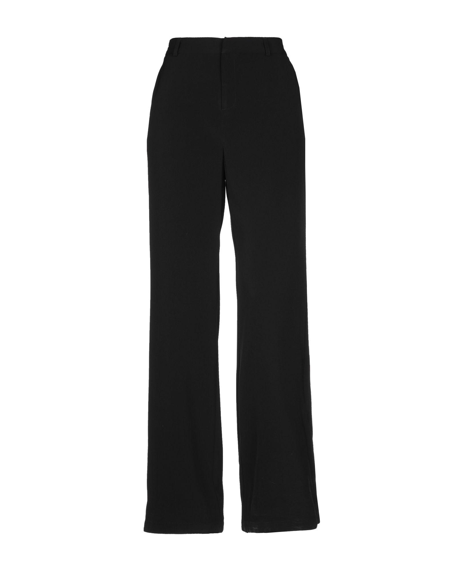 GESTUZ Повседневные брюки gestuz джинсовые брюки page 4