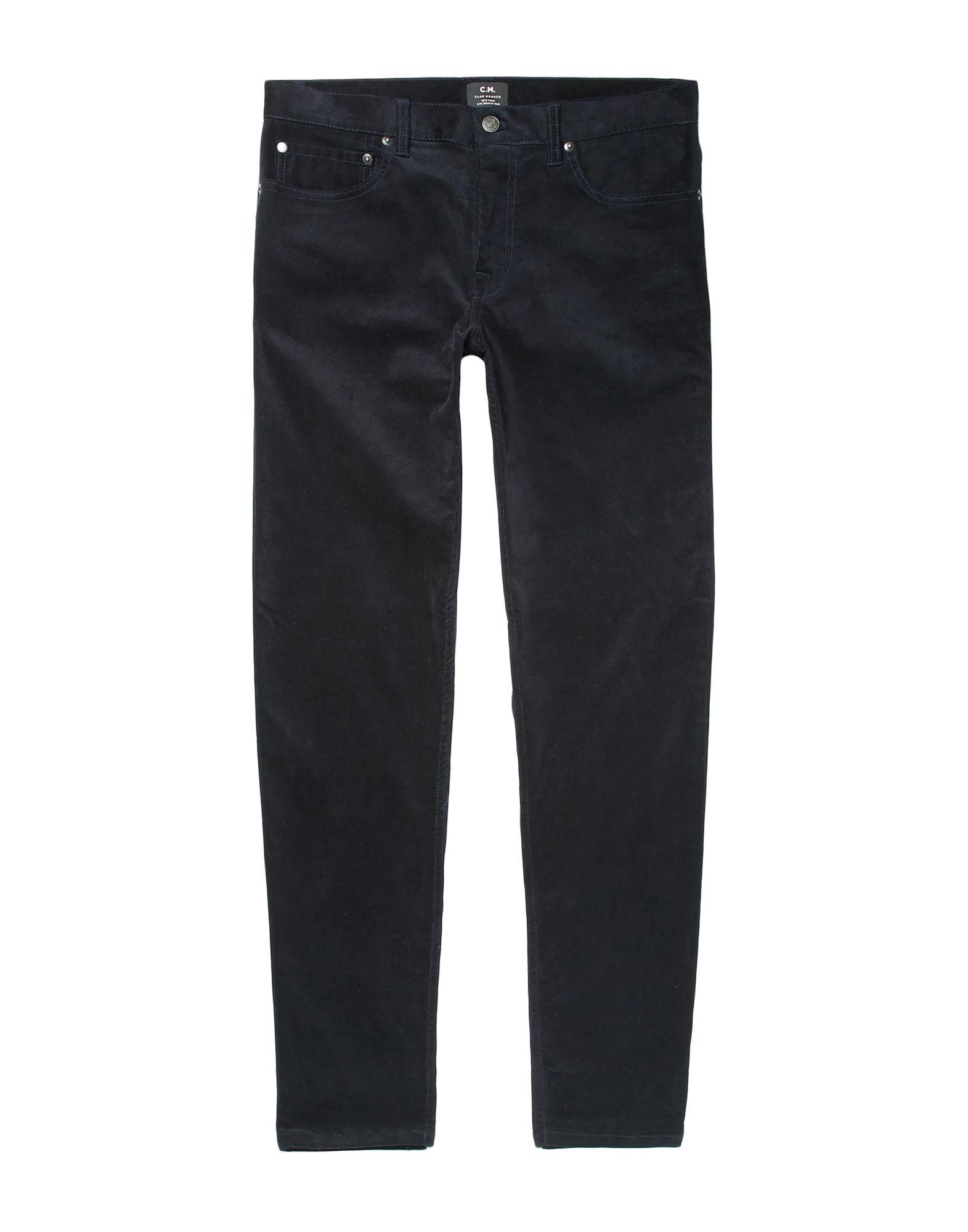 CLUB MONACO Повседневные брюки сапоги monaco low