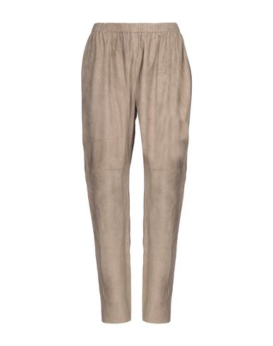 INÈS MARÉCHAL TROUSERS Casual trousers Women