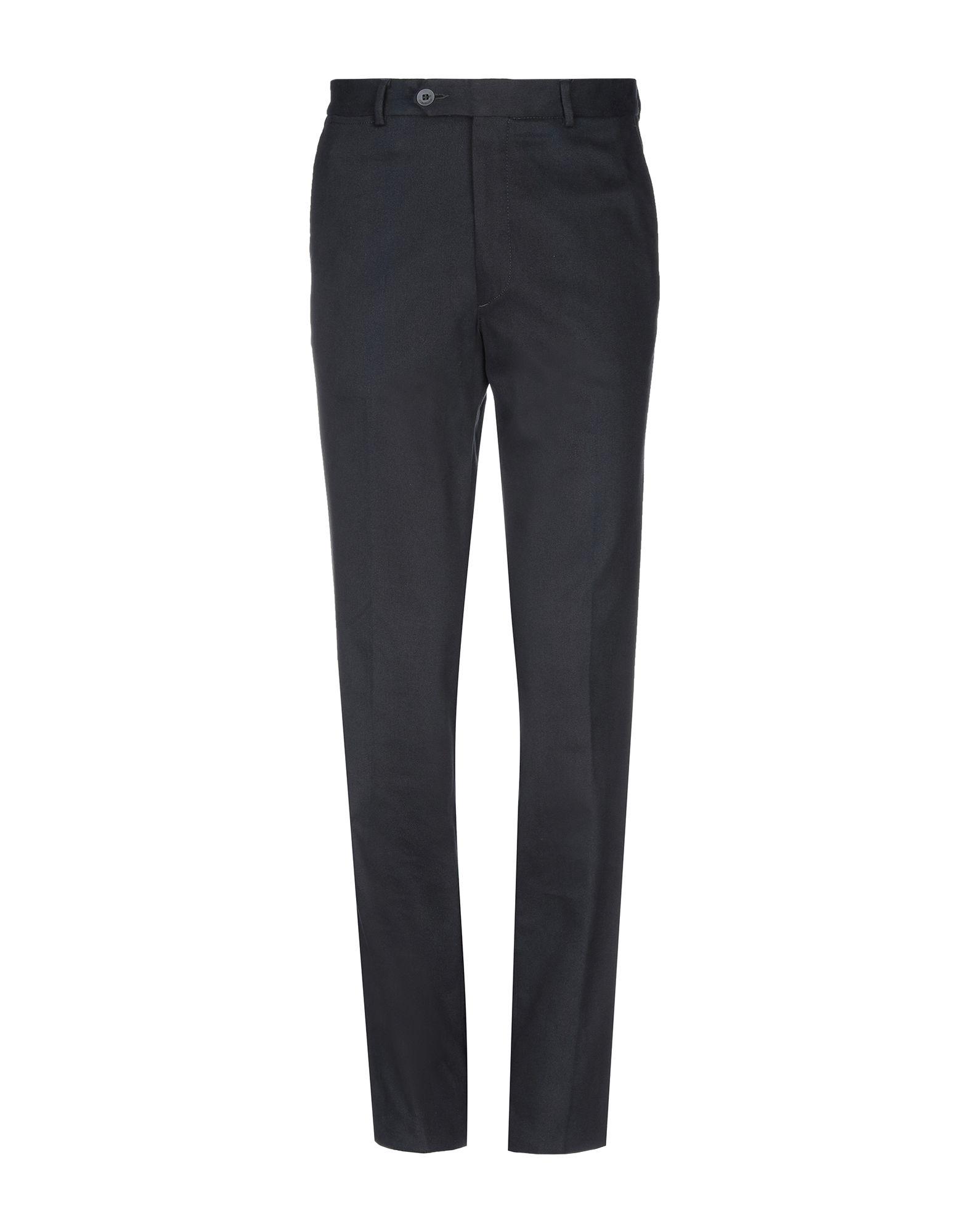 CORNELIANI ID Повседневные брюки fit id 700