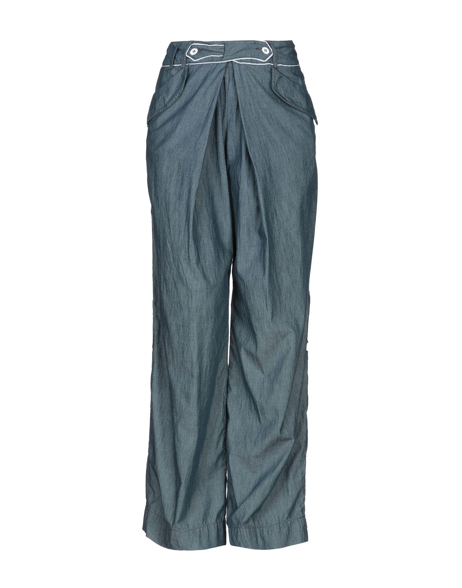 ARMANI JEANS Повседневные брюки armani jeans повседневные шорты